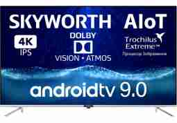 Телевизор Skyworth 43Q20 AI Dolby Vision