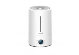 Увлажнитель воздуха  Deerma Humidifier with UV Lamp Sterilization (DEM-F628S)