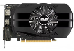 Видеокарта Asus GeForce GTX 1050 PH-GTX1050-2G