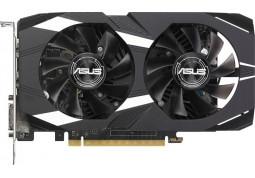 Видеокарта Asus GeForce GTX 1050 (DUAL-GTX1050-O2G-V2)