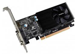 Видеокарта Gigabyte GeForce GT 1030 (GV-N1030D5-2GL) недорого