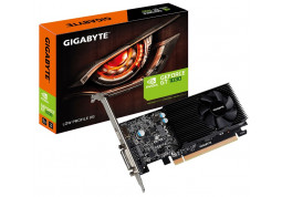 Gigabyte GeForce GT 1030 GV-N1030D5-2GL дешево