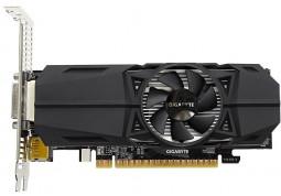 Gigabyte GeForce GTX 1050 Ti GV-N105TOC-4GL