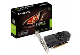 Видеокарта Gigabyte GeForce GTX 1050 Ti (GV-N105TOC-4GL) недорого
