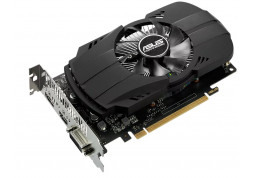 Asus GeForce GTX 1050 Ti PH-GTX1050TI-4G описание