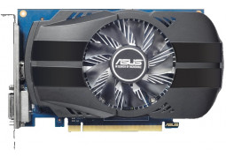 Видеокарта Asus GeForce GT 1030 PH-GT1030-O2G
