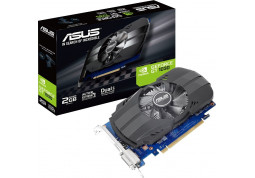 Видеокарта Asus GeForce GT 1030 PH-GT1030-O2G фото