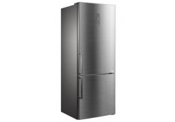 Холодильник с морозильной камерой EDLER EM-572RWEIN