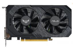 Видеокарта Asus GeForce GTX 1650 TUF OC (TUF-GTX1650-O4G-GAMING)