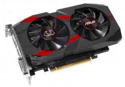 Видеокарта Asus GeForce GTX 1050 Ti (CERBERUS-GTX1050TI-O4G) описание