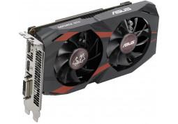 Видеокарта Asus GeForce GTX 1050 Ti (CERBERUS-GTX1050TI-O4G) в интернет-магазине