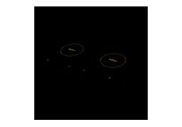 Плита настольная  HILTON HIC-301 (две конфорки)
