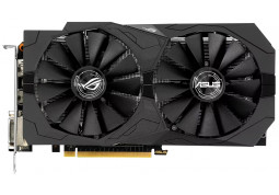 Asus GeForce GTX 1050 ROG STRIX-GTX1050-O2G-GAMING