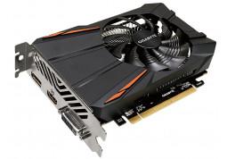Видеокарта Gigabyte Radeon RX 550 (GV-RX550D5-2GD) фото