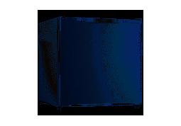 Холодильник барный  Midea HS-65LN бронза (49*47*45, 43л,з-д ,3 года гаран)