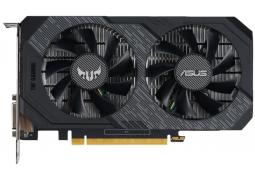 Видеокарта Asus GeForce GTX 1650 TUF Gaming (TUF-GTX1650-4G-GAMING)
