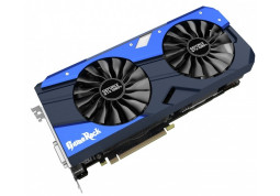Palit GeForce GTX 1080 Ti NEB108TH15LC-1020G цена