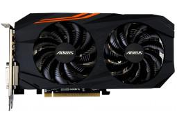 Видеокарта Gigabyte Radeon RX 580 (GV-RX580AORUS-8GD)