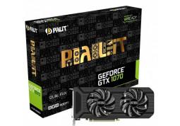 Palit GeForce GTX 1070 NE51070015P2-1043D купить