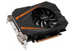 Gigabyte GeForce GTX 1070 GV-N1070IXOC-8GD (не оригинальная упаковка) стоимость
