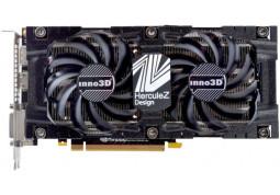 Inno3D GeForce GTX 1070 N1070-2SDV-P5DS
