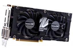 Inno3D GeForce GTX 1070 N1070-2SDV-P5DS описание