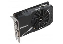 Видеокарта MSI GTX 1060 AERO ITX 6G OC дешево