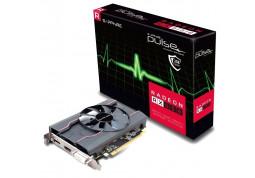Видеокарта Sapphire Radeon RX 550 11268-15-20G стоимость