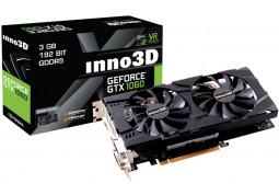 Inno3D GeForce GTX 1060 N106F-2SDN-L5GS в интернет-магазине
