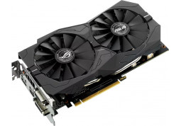 Asus GeForce GTX 1050 ROG STRIX-GTX1050-O2G-GAMING фото