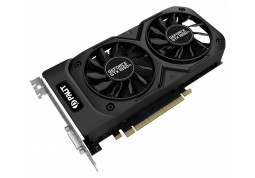 Palit GeForce GTX 1050 Ti NE5105T018G1-1071D описание