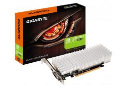 Видеокарта Gigabyte GeForce GT 1030 (GV-N1030SL-2GL) описание