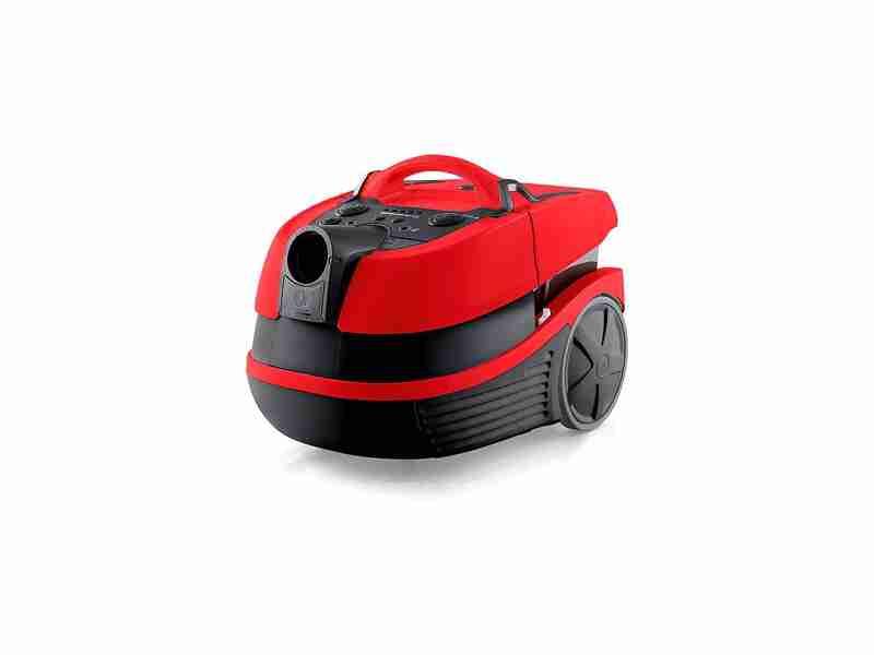 Пылесос моющий с аквафильтром Bosch BWD421PET