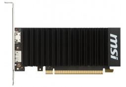 Видеокарта MSI GT 1030 2GH LP OC