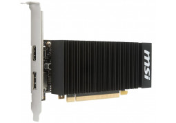 Видеокарта MSI GT 1030 2GH LP OC фото