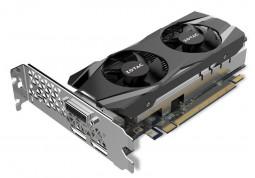 ZOTAC GeForce GTX 1050 Ti ZT-P10510E-10L отзывы