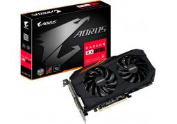 Видеокарта Gigabyte Radeon RX 580 (GV-RX580AORUS-8GD) недорого
