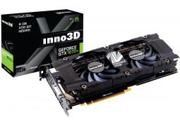 Inno3D GeForce GTX 1070 Ti N107T-1SDN-P5DN дешево