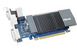 Видеокарта Asus GeForce GT 710 GT710-SL-2GD5 стоимость