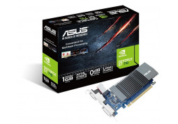 Видеокарта Asus GeForce GT 710 GT710-SL-2GD5 цена