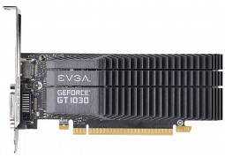 Видеокарта EVGA GeForce GT 1030 02G-P4-6332-KR