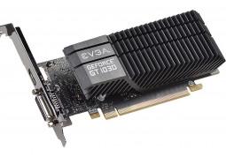 Видеокарта EVGA GeForce GT 1030 02G-P4-6332-KR фото