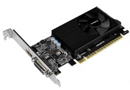 Gigabyte GeForce GT 730 GV-N730D5-2GL купить