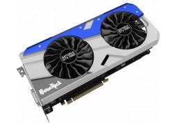 Palit GeForce GTX 1080 NEB1080T15P2-1040G фото