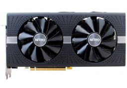 Видеокарта Sapphire Radeon RX 580 11265-03-20G