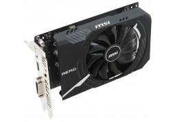 Видеокарта MSI GTX 1050 TI AERO ITX 4G OCV1 купить