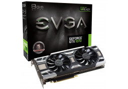 EVGA GeForce GTX 1070 08G-P4-6173-KR фото