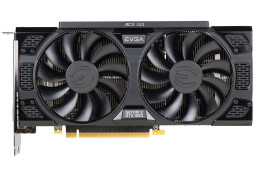 EVGA GeForce GTX 1050 02G-P4-6154-KR