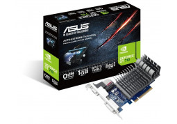 Видеокарта Asus GeForce GT 710 710-1-SL купить