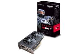 Видеокарта Sapphire Radeon RX 470 11256-17-20G цена